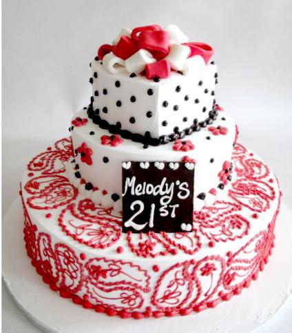Assorted Cakes Singapore