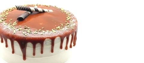 Singapore's Top Cake Shop - Birthday Cake, Wedding Cake